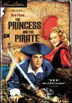 The Princess and the Pirate - David Butler
