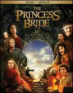 The Princess Bride [30th Anniversary Edition] [Blu-ray]