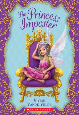 The Princess Imposter - Vande Velde, Vivian