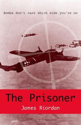 The Prisoner - Riordan, James