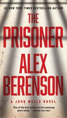 The Prisoner - Berenson, Alex