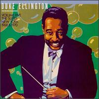 The Private Collection, Vol. 5: The Suites, New York, 1968 & 1970 - Duke Ellington