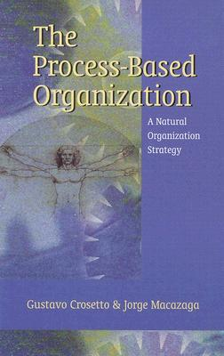 The Process-Based Organization: A Natural Organization Strategy - Jorge, Macazaga, and Crosetto, Gustavo