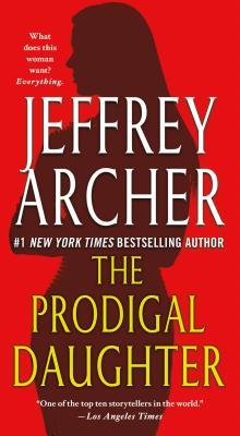 The Prodigal Daughter - Archer, Jeffrey