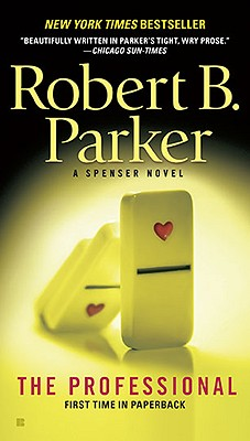 The Professional - Parker, Robert B