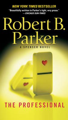 The Professional - Parker, Robert B