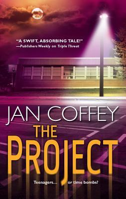 The Project - Coffey, Jan