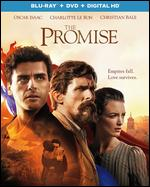 The Promise [Includes Digital Copy] [Blu-ray/DVD] [2 Discs] - Terry George