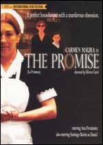 The Promise - Hector Carre