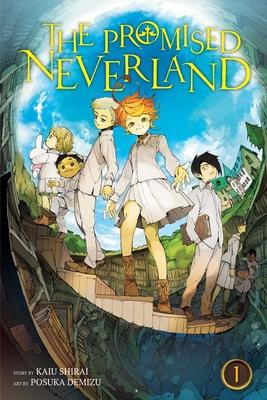 The Promised Neverland, Vol. 1 - Shirai, Kaiu