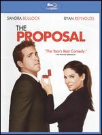 The Proposal [2 Discs] [Blu-ray] - Anne Fletcher