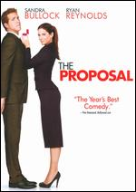 The Proposal - Anne Fletcher