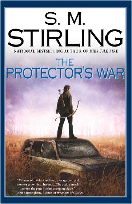 The Protector's War - Stirling, S M