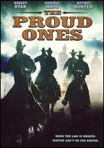 The Proud Ones - Robert D. Webb