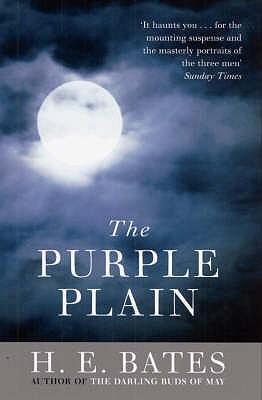 The Purple Plain - Bates, H. E.