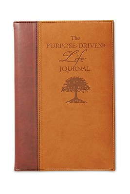 The Purpose Driven Life Deluxe Journal - Warren, Rick, D.Min.