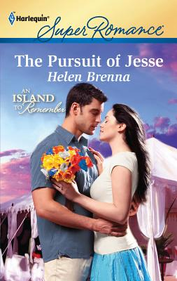 The Pursuit of Jesse - Brenna, Helen