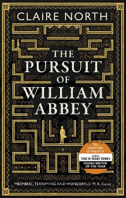 The Pursuit of William Abbey - North, Claire