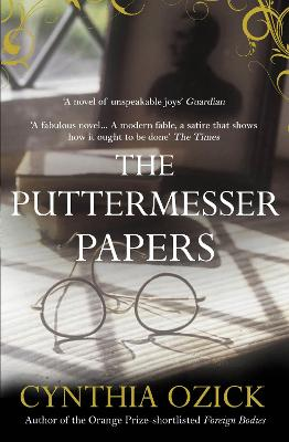 The Puttermesser Papers - Ozick, Cynthia