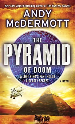 The Pyramid of Doom - McDermott, Andy