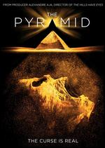 The Pyramid - Gregory Levasseur