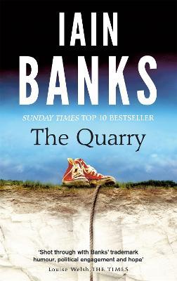 The Quarry - Banks, Iain