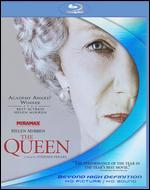 The Queen [Blu-ray] - Stephen Frears