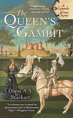 The Queen's Gambit - Stuckart, Diane A S