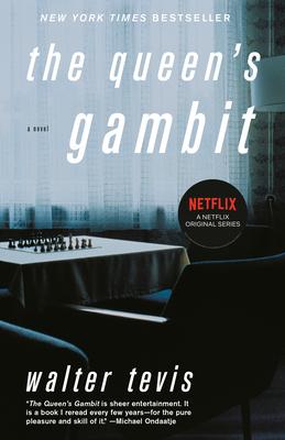The Queen's Gambit - Tevis, Walter