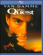 The Quest [Blu-ray] - Jean-Claude Van Damme