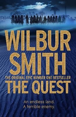 The Quest - Smith, Wilbur