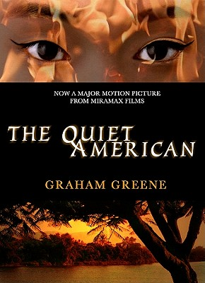 The Quiet American - Greene, Graham, and Porter, Joseph (Read by)