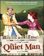 The Quiet Man [Blu-ray]