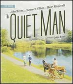The Quiet Man [Olive Signature] [Blu-ray]
