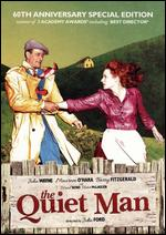 The Quiet Man - John Ford