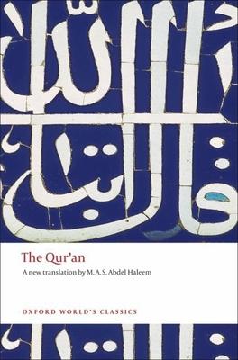 The Qur'an - Haleem, M a S Abdel