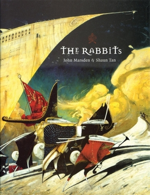 The Rabbits - Marsden, John