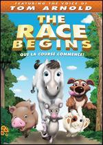 The Race Begins - Edward Fu
