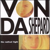 The Radical Light - Vonda Shepard