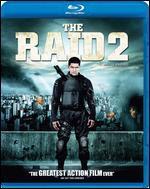 The Raid 2 [Blu-ray]