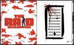 The Raid: Redemption [Blu-ray] [Steelbook] [Only @ Best Buy] - Gareth Evans