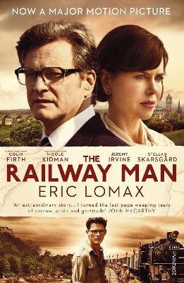 The Railway Man - Lomax, Eric