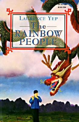 The Rainbow People - Yep, Laurence, Ph.D.