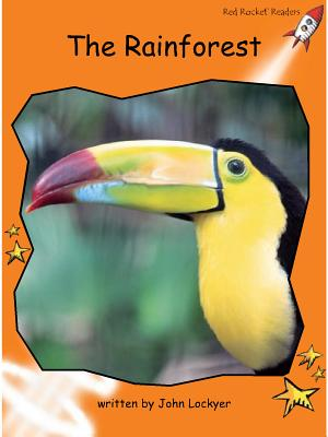 The Rainforest: Level 1: Fluency - Lockyer, John
