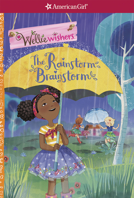 The Rainstorm Brainstorm - Tripp, Valerie