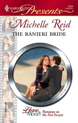 The Ranieri Bride - Reid, Michelle