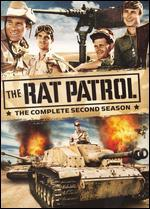The Rat Patrol: Season 02