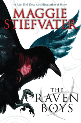 The Raven Boys (the Raven Cycle, Book 1) - Stiefvater, Maggie