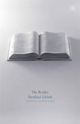 The Reader - Schlink, Bernhard, Prof.
