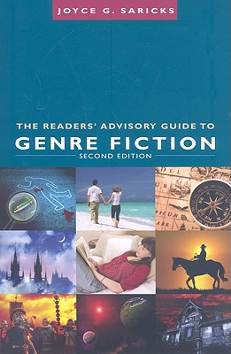 The Readers' Advisory Guide to Genre Fiction - Saricks, Joyce G